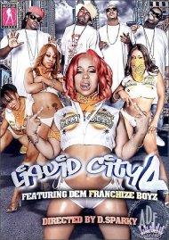 Liquid City #4 Porn Video