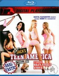 Teen America: Mission #23