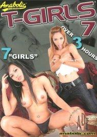 T-Girls 7 Porn Video