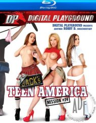 Teen America: Mission #14