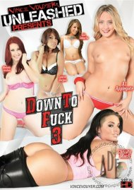 Down To Fuck 3 Porn Video