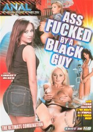 Ass Fucked By A Black Guy