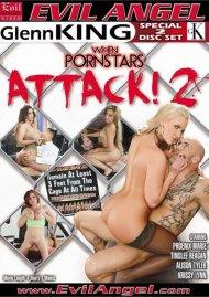 When Pornstars Attack! 2