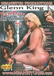 FemDom Ass Worship 25