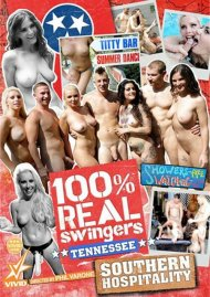 100% Real Swingers: Tennessee Porn Video