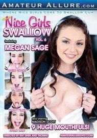 Nice Girls Swallow Vol. 6