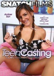 Teen Casting Vol. 2