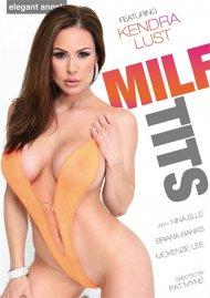 MILF Tits Porn Movie