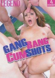 Gang Bang Cum Shots Porn Video