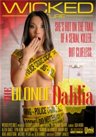 Blonde Dahlia, The Porn Video