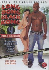Long Dong Black Kong 4: MILF Edition Porn Video