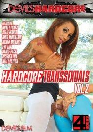 Hardcore Transsexuals Vol. 2 Porn Video