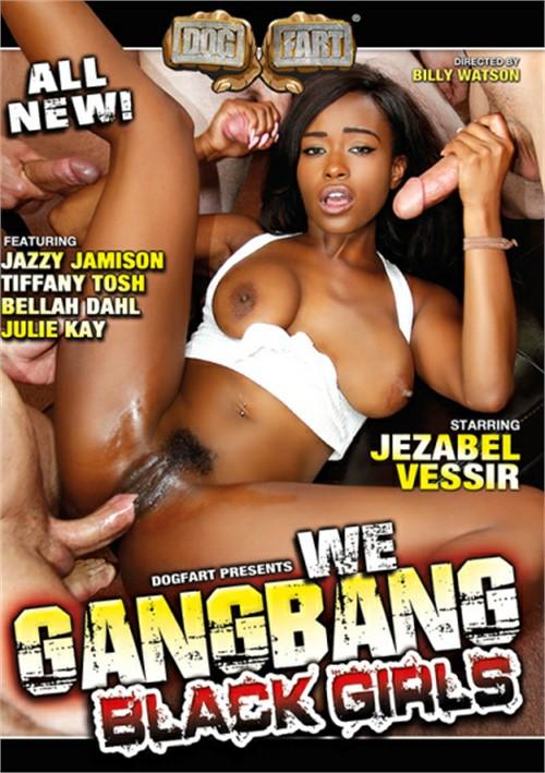 free gangbang movie
