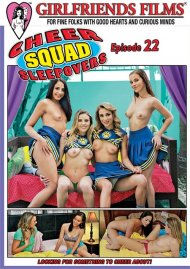 Buy Cheer Squadovers Episode 22