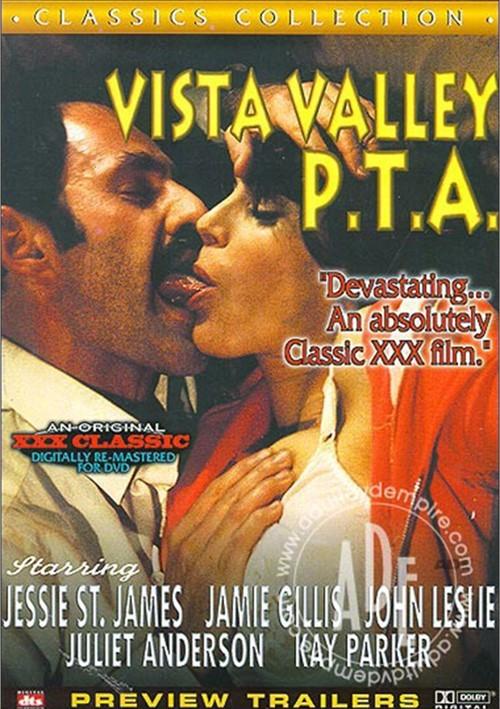 Vista Valley P.T.A.
