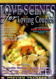 Love Scenes for Loving Couples Porn Video