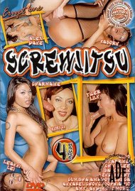 Screwjitsu Porn Video