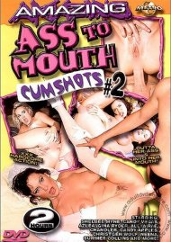 Amazing Ass To Mouth Cumshots #2 Porn Video