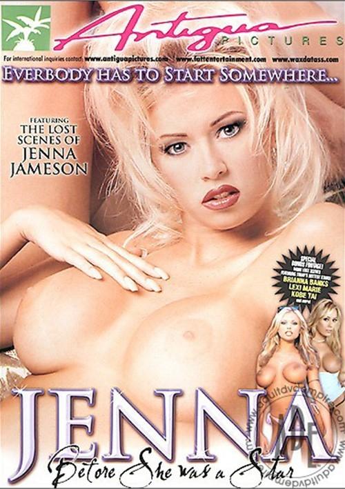 jenna jameson фильм