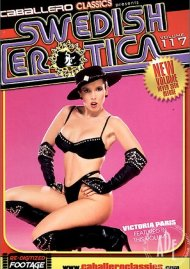 Swedish Erotica Vol. 117 Porn Video