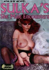 Sulka's She Male Encounters Porn Video