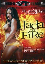 Jada On Fire