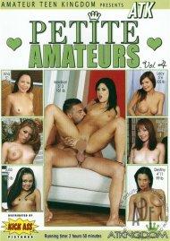 ATK Petite Amateurs Vol. 4