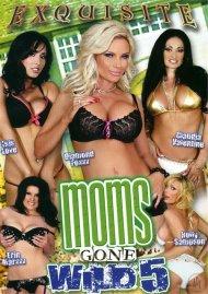 Moms Gone Wild #5