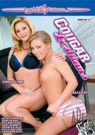 Cougar Lesbians Porn Video