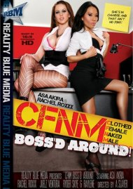 CFNM: Boss'd Around! Porn Video