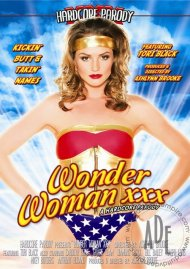 Wonder Woman XXX: A Hardcore Parody Porn Video