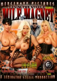Lexington Steele: MILF Magnet Vol. 6 Porn Video
