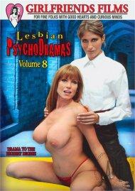 Lesbian Psychodramas Vol. 8 Porn Video