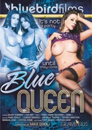 Buy Blue Queen