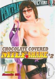 Chocolate Covered MILF Shake 2