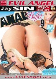 Anal Buffet 9
