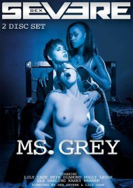 Ms. Grey Porn Video