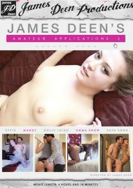 James Deen's Amateur Applications 2 Porn Video