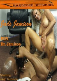 POV Dr. Jamison Porn Video
