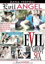 Evil Group Sex
