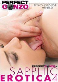 Perfect Gonzo's Sapphic Erotica 4