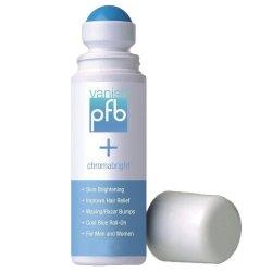 PFB Chromabright Skin Lightener and Bump Fighter - 3.28oz