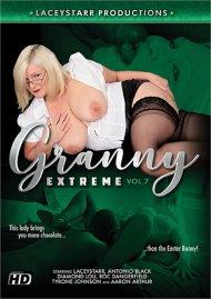 Granny Extreme Vol. 7 Porn Video
