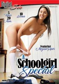 Schoolgirl Special, A