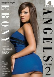 Ebony Angels Vol. 2