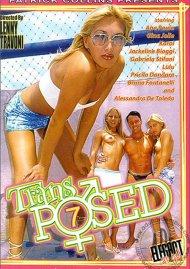 Transposed 7 Porn Video