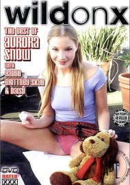 Best of Aurora Snow, The Porn Video