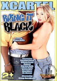 Bring it Black Porn Movie