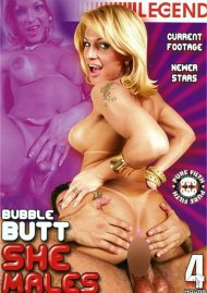 Bubble Butt She Males Porn Video