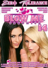 Blow Me Sandwich 14